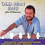 John Williamson Old Man Emu