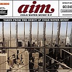 Aim Cold Water Music EP