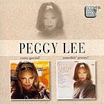 Peggy Lee Extra Special!/Somethin' Groovy
