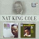 Nat King Cole Dear Lonely Hearts/I Don't Want To Be Hurt Anymore