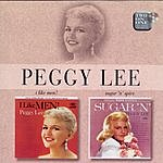 Peggy Lee I Like Men/Sugar 'N' Spice