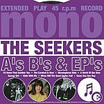 The Seekers A's, B's & EP's