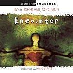 Ian White Encounter