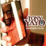 Tony Yayo Thoughts Of A Predicate Felon (Edited)