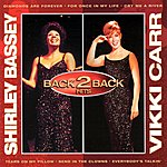 Shirley Bassey Back To Back
