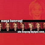 Maria Bamford The Burning Bridges Tour