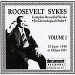 Roosevelt Sykes Roosevelt Sykes Vol.2 (1930-1931)