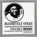 Roosevelt Sykes Roosevelt Sykes, Vol.5 (1937-1939)