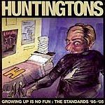 Huntingtons Growing Up Is No Fun