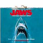 John Williams Jaws: Anniversary Collector's Edition
