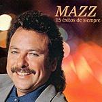 Mazz Mazz: 15 Exitos