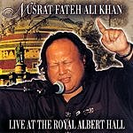 Nusrat Fateh Ali Khan Live At The Royal Albert Hall