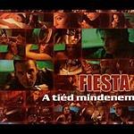 Fiesta Nem Mondtam El (4-Track Maxi-Single)