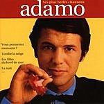 Salvatore Adamo Ses Plus Grandes Chansons