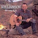 John Williamson The Way It Is