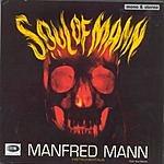 Manfred Mann Soul Of Mann