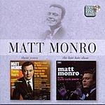 Matt Monro These Years/The Late, Late Show