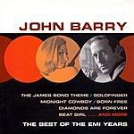 John Barry Best Of The EMI Years