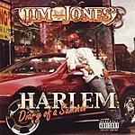 Jim Jones Harlem: Diary Of A Summer (Parental Advisory)