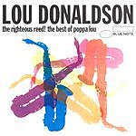Lou Donaldson The Righteous Reed