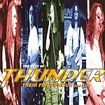 Thunder Best Of Thunder: Their Finest Hour (And A Bit More)