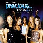 Precious Rewind (3-Track Maxi-Single)