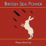 British Sea Power Please Stand Up