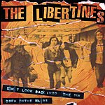 The Libertines Don't Look Back Into The Sun