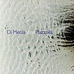 Al Di Meola Di Meola Plays Piazzolla