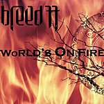 Breed 77 World's On Fire