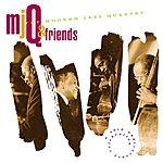 The Modern Jazz Quartet M.J.Q. & Friends: A Celebration