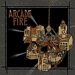 Arcade Fire Neighborhood #3 (Power Out) (CD 5-inch)