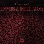 Lydia Lunch Universal Infiltrators