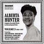 Alberta Hunter Alberta Hunter, Vol.3 (1924-1927)