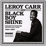 Leroy Carr Unissued Test Pressings & Alternate Takes (1934-1937)