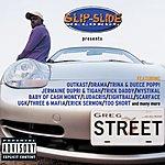 Greg Street Six O'Clock, Vol.1 (Parental Advisory)