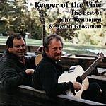 John Renbourn Keeper Of The Vine: The Best Of John Renbourn And Stefan Grossman