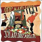 Juan Jose Mosalini One Man's Tango