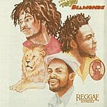 The Mighty Diamonds Reggae Street