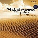 Richa Sharma Winds Of Rajasthan