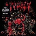 Autopsy Mental Funeral (Parental Advisory)
