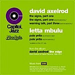 David Axelrod The Signs, Part 1