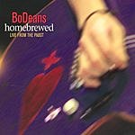 The BoDeans Homebrewed: Live From The Pabst (Digipak)