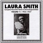 Laura Smith Laura Smith, Vol.1 (1924-1927)