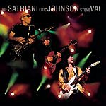 Joe Satriani G3: Live In Concert