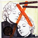 The Libertines Can't Stand Me Now/Cyclops/Dilly Boys (3-Track Maxi-Single)
