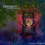 Adiemus Adiemus 2 - Cantata Mundi