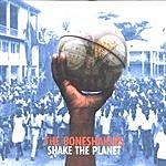 The Boneshakers Shake The Planet