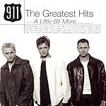 911 The Greatest Hits And A Little Bit More