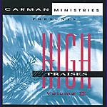 Carman High Praises, Vol.2